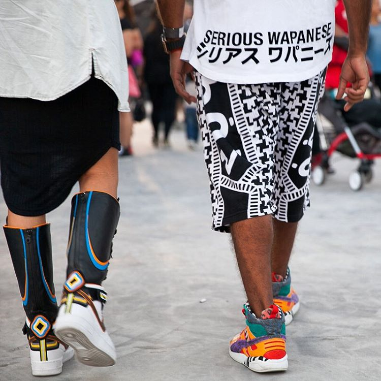 Serious Wapanese soledxb dubaiblogger sneakers streetstyle dubaistreetstyle instacool dubaiblog fashionbloghellip