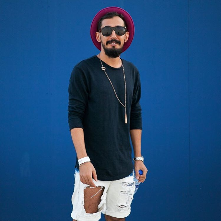 Casual Thursday dubaiblogger streetstyledubai dubaifashion dubaistreetstyle mensfashion menswear hat jeanshellip