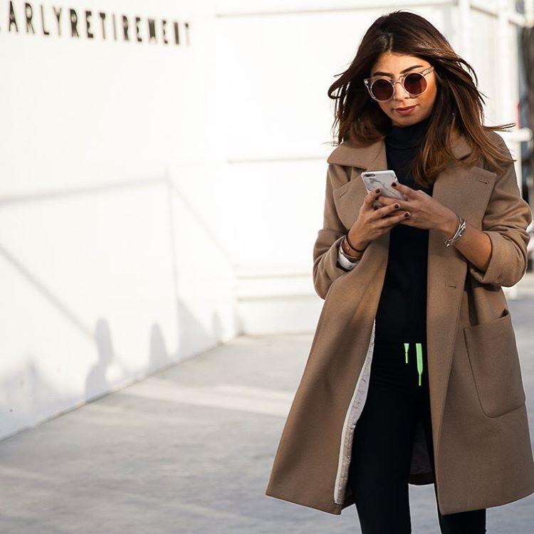 Coat it! streetstyle streetwear soledxb dubaistreetstyle streetstyledubai fashionista dubaiblogger fbloggerhellip