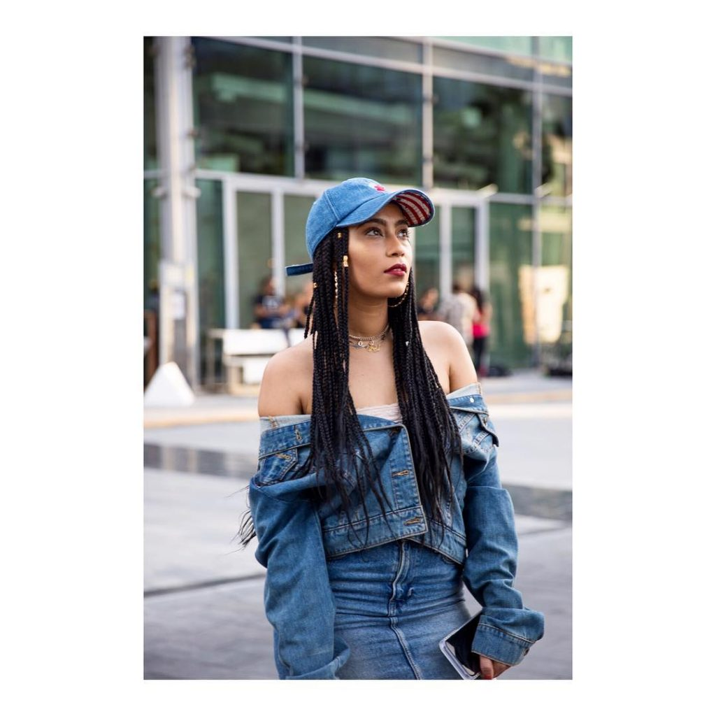 Denim all the way! rayyanumrani at ffwddxb denim jeans denimjackethellip