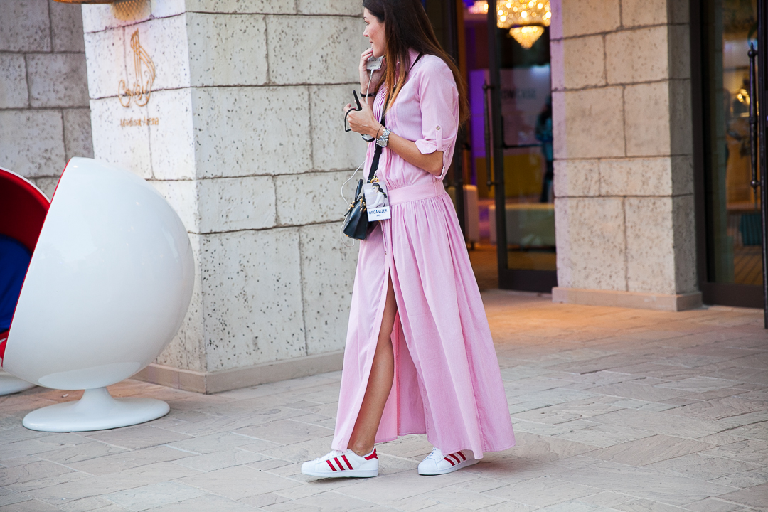 Fashion Forward Dubai Street Style 11 Sand In The City