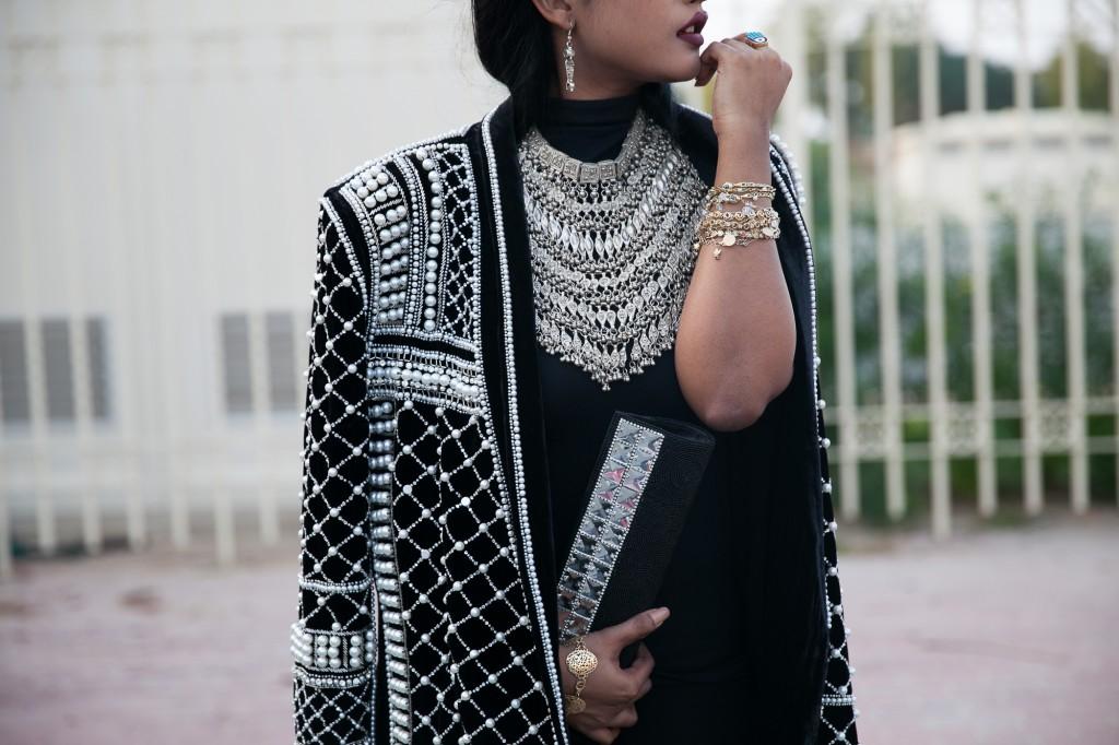 dubai fashion designer