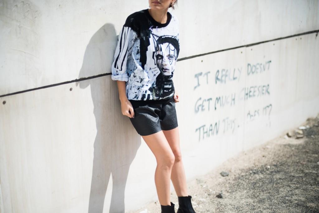 fashion blogger dubai