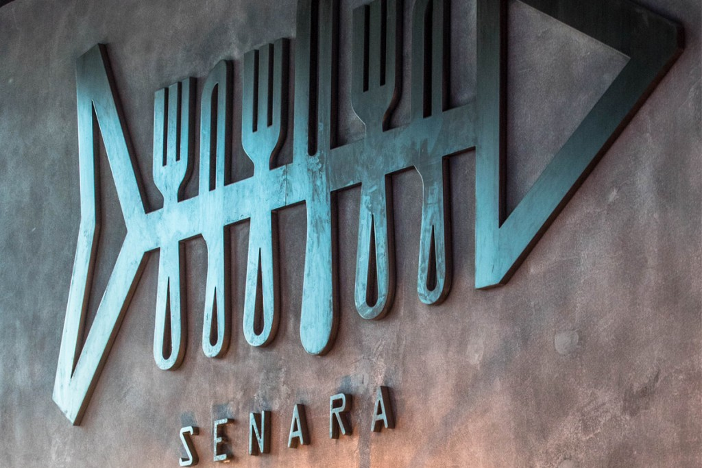 senara dubai restaurant review