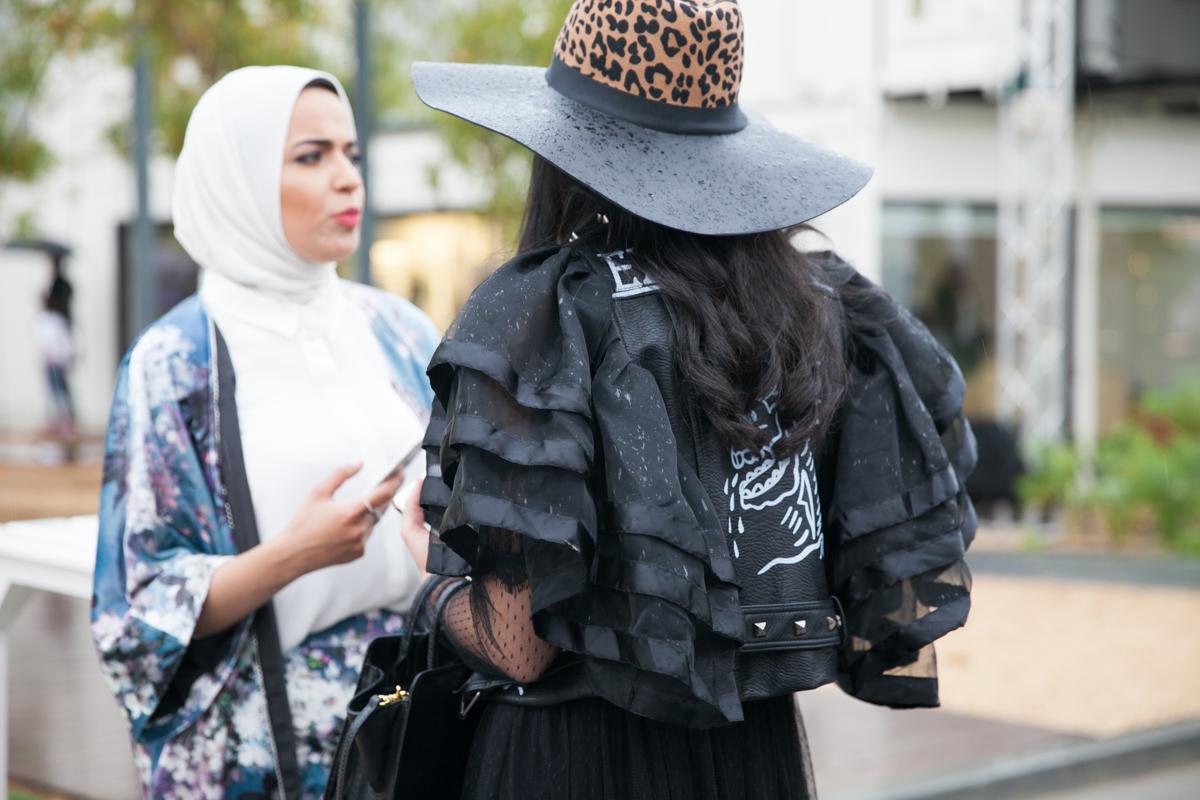 Fashion Forward Dubai 4 Sand In The City
