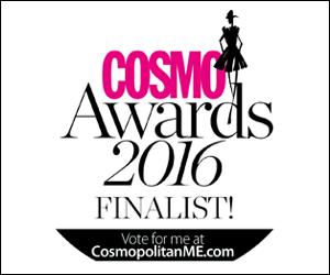 cosmopolitan style awards