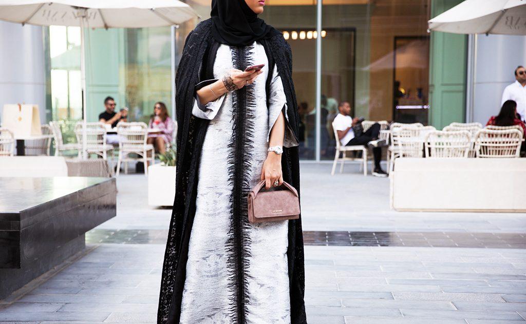 abaya fashion dubai